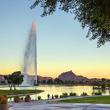 Fountain Hills Market Report